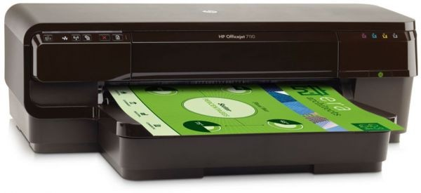 Printer HP Officejet 7110 Wide Format ePrinter [A3 Size]